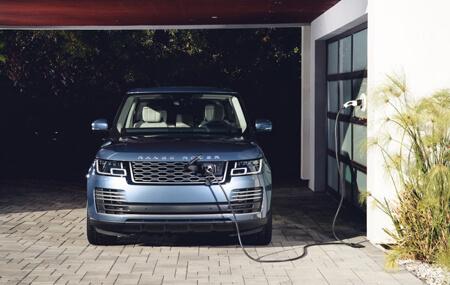 Turner Mechatronics - Electric & Hybrid Vehicles
